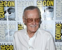 "Comic-Con International 2012 - ""Stan Lee's World Of Heroes"" Press Line"