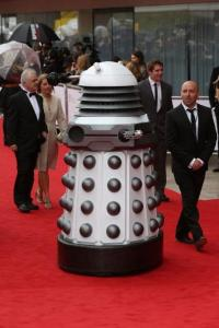 Arqiva British Academy Television Awards 2013 - Red Carpet Arrivals