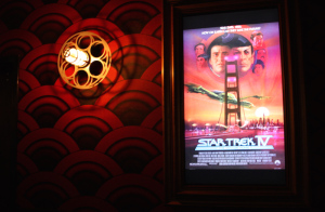 Alamo Drafthouse Cinema Denver honors Leonard Nimoy Photo: Heather Maloney